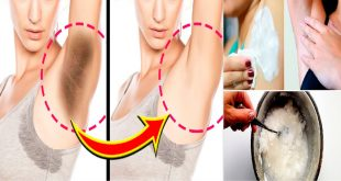 How to Treat Dark Armpits with Baking Soda