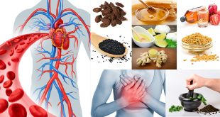 Remedy-to-Treat-Heart-Problems-and-Cholesterol-Fast-&-Naturally