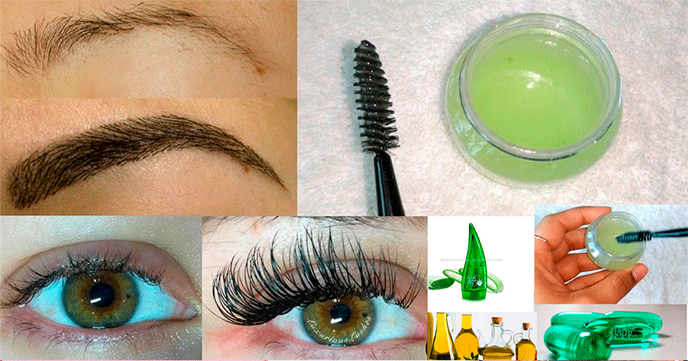 Eyelash Growth Serum To Get Thick Eyelashes With Vaseline In 3 Days