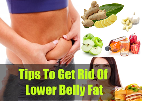 How to Get Rid Of Belly Fat Using Natural Tea || Weight Loss Remedy