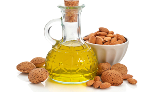How to Get Bigger Breasts Naturally with Almond Oil