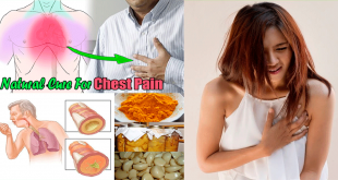 how to Get Rid of Chest Pain Naturally