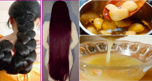 Magical Garlic Oil for Hair Growth Fast