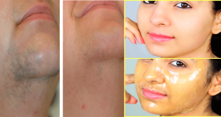 Get Rid of Unwanted Hair Permanently with 6 tricks