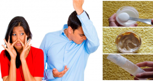 How to Prevent Body Odor with Home Remedies