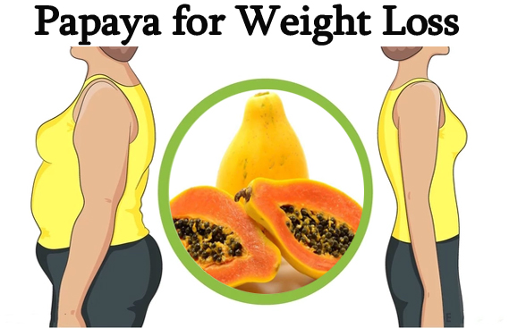 How to Use Papaya for Weight Loss || Weight Loss Remedy