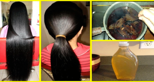 easy Magical Hair Growth Oil for Fastest Hair Growth