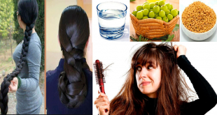 Reduce Hair Fall with Fenugreek Seeds