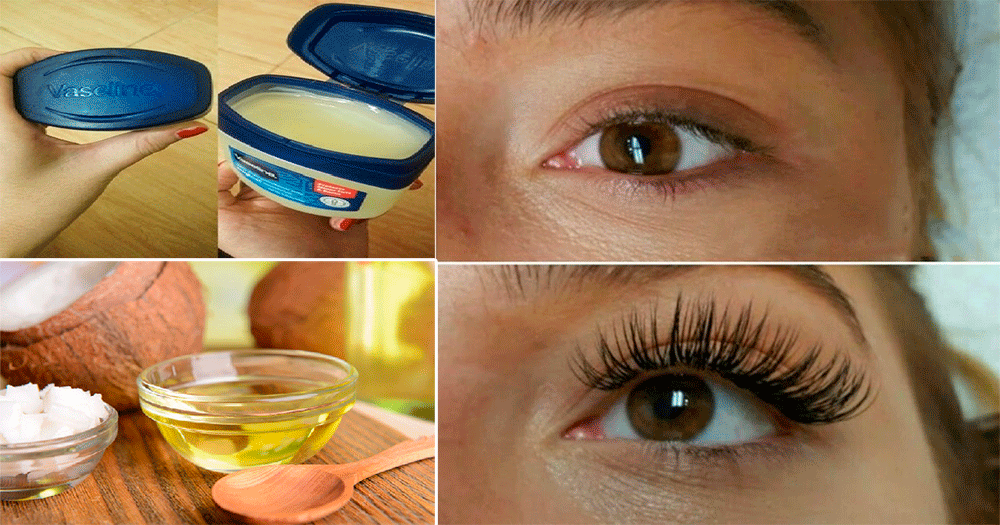 Try these Remedies to Grow Eyelashes Fast that Work 100%