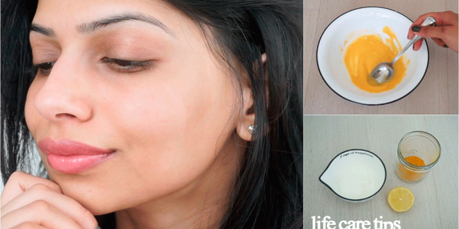how to make face pack for oily skin