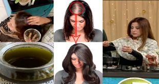 how to Cure Hair Loss with Spinach Oil Naturally