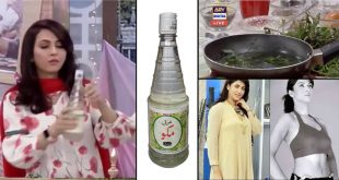 Easy Access to Weight Loss Using Qehwa by Dr. Umme Raheel
