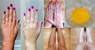 Home Remedies for Fair & Soft Hands At Home