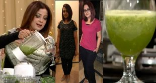Lose 2 Kilos in a Week Naturally Fast