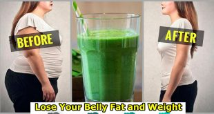 Lose Weight with Detox Water Fast