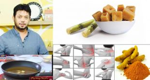 Instant Relief from Joint Pain and Arthritis Naturally - 100% Works
