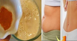 Lose Up to 7 Kilos in 7 Days with Effective Natural Drinks