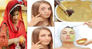 How to Get Rid of Dark Spots and Finally Get Even Skin at Home Naturally