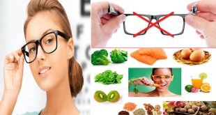 Best Eight Home Remedies for Improving Eyesight Naturally
