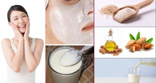 How to Do Gold Facial At Home for Fair & Glowing Skin