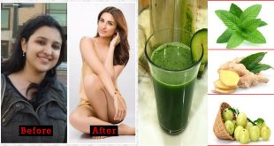 Simple Recipe Will Help You to Lose Your Weight Fast in Summer