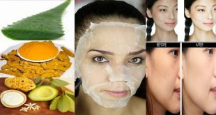Skin Beauty is No Longer Dreamed by Using These Home Remedies