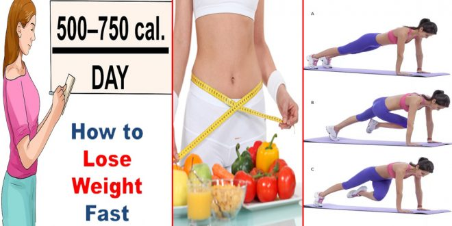 Top Diet Plan to Lose Weight 6 Kgs in a Month At Home Naturally