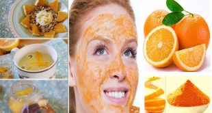 Use Orange Peel Soap to Bring Glow on Your Skin