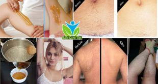 How to Get Rid of Unwanted Hair Forever at Home Naturally