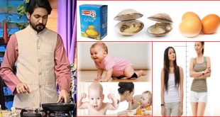 For Brain and Physical Growth Natural Remedies by Hakeem Raza Ilahi