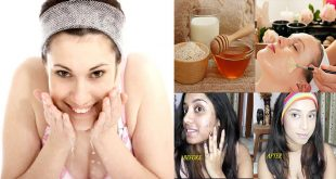 Homemade Natural Summer Skin Whitening Serum