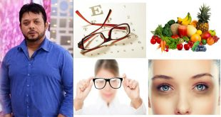 How to Improve Your Eyesight and Vision Naturally at Home by Dr. Essa