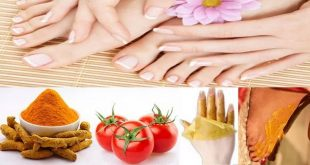 How to Make Your Hands & Feet Soft and Smooth Home Remedies